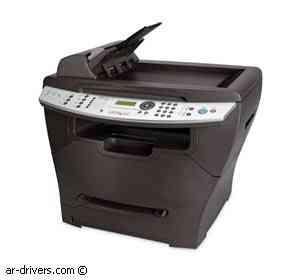 Lexmark X342n MFP Printer