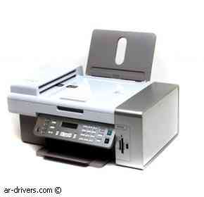 driver lexmark x5470 windows 7