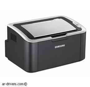 driver imprimante samsung ml 1660 series