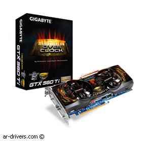 Gigabyte GV-N560SO-1GI-950