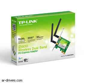 TL-WDN3800