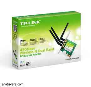 TL-WDN4800