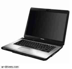 Toshiba Equium L300