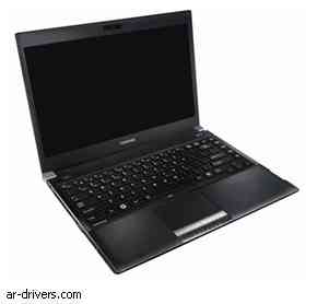 Toshiba Satellite R630