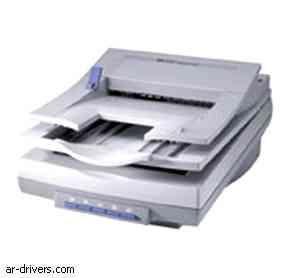HP Scanjet 6350C Scanner Series