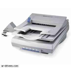 HP Scanjet 6390C Series Scanner