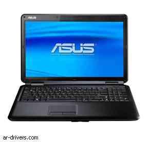 Asus K52JC