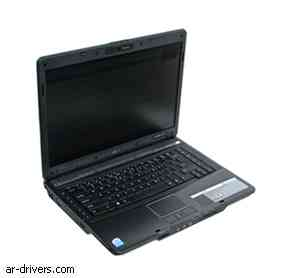 Acer TravelMate 5310