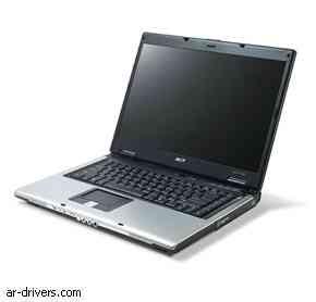 Acer TravelMate 5100