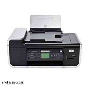 Lexmark X6650 All-in-one Printer