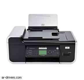 Lexmark X6650 All-in-one Printer