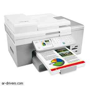 Lexmark X9350 All-in-one