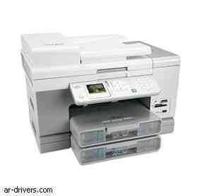 Lexmark X9375 All-in-one