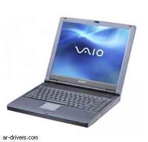 Sony VAIO PCG-FR130