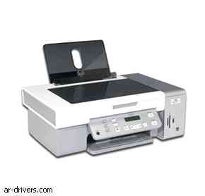 Lexmark X4530 All-in-one