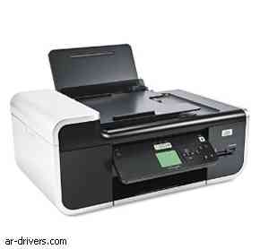 Lexmark X4975 All-in-one