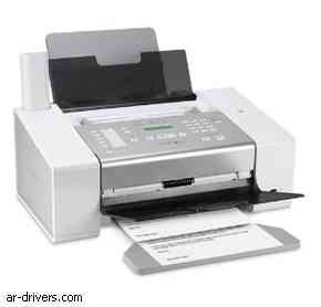 Lexmark X5070 All-in-one
