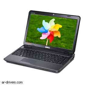 Dell Inspiron N4020