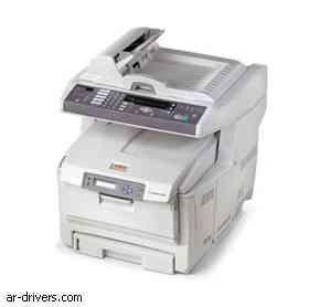 Oki CX2032MFP Multifunction Printer