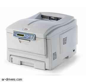 Oki C5150n Printer