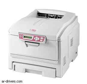 Oki C5400n Printer Driver