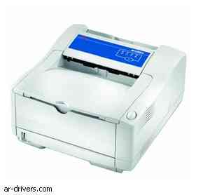 Oki B4200 Printer