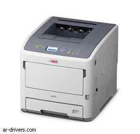 Oki B420dn Printer