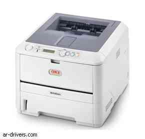 Oki B430dn Printer
