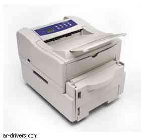 Oki B4350n Printer