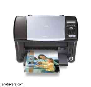 Canon MultiPASS MP390 Multifunction Printer