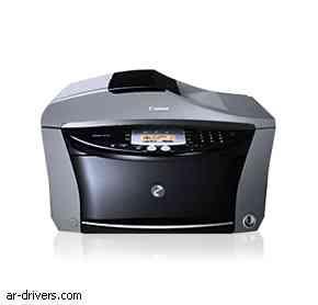 Скачать драйвер принтера canon i250 windows 7