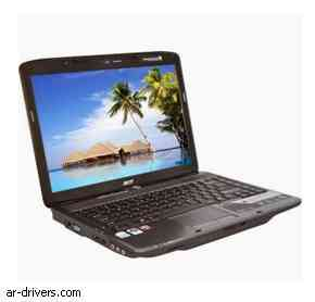 Acer TravelMate 4730ZG