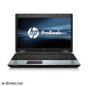 HP ProBook 6555b