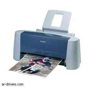 Canon S200 printer