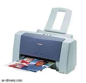 Canon S300 printer