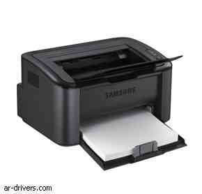 driver imprimante samsung ml 1660 series